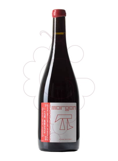 Foto Foillard Morgon Cuvée 3,14 vi negre