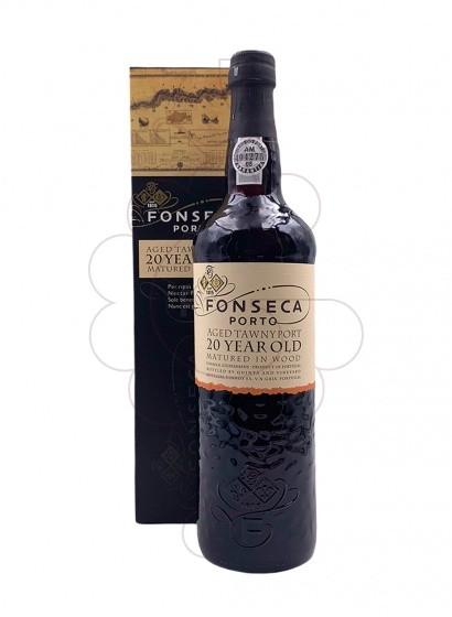 Foto Fonseca 20 Anys vi generós
