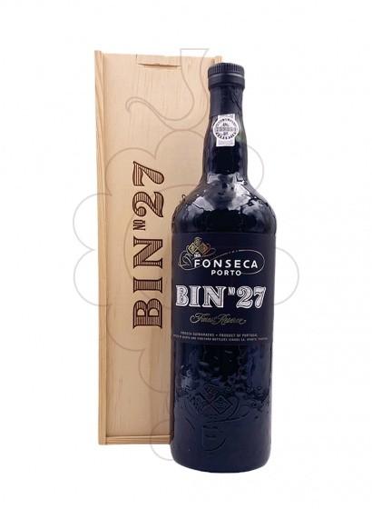 Foto Fonseca BIN 27 Magnum vi generós