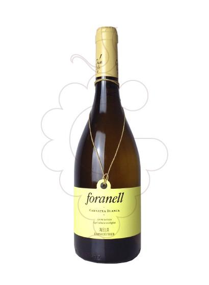 Foto Foranell Garnatxa Blanca vi blanc