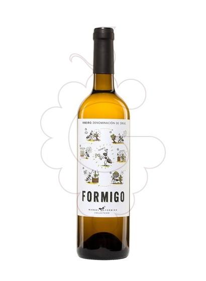 Foto Formigo Ribeiro vi blanc