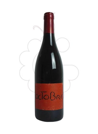 Foto Foulards Rouges Octobre vi negre