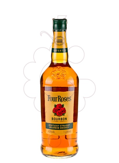 Foto Whisky Four Roses Bourbon
