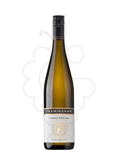 Foto Framingham Classic Riesling vi blanc