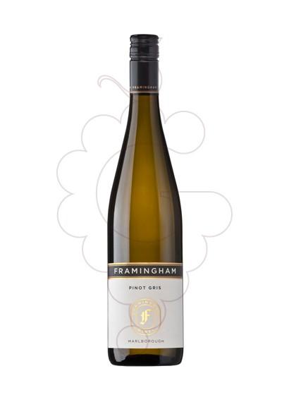 Foto Framingham Pinot Gris vi blanc