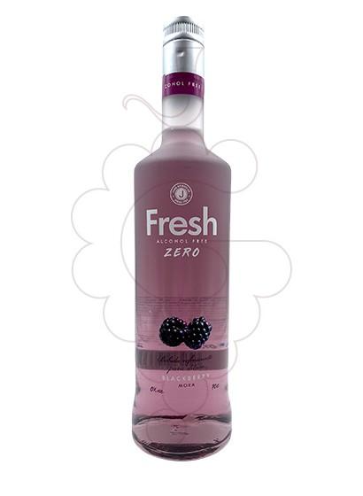 Foto Schnapp sense alcohol Fresh mora (s/alcohol)