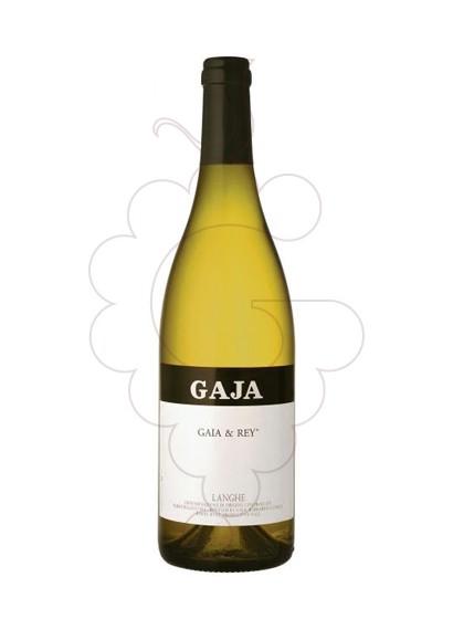 Foto Gaja Gaia & Rey vi blanc