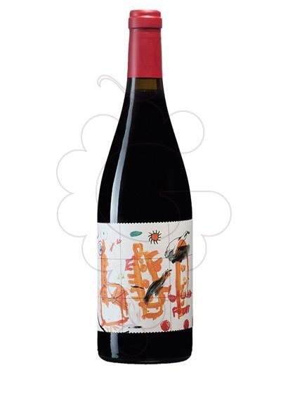 Foto Gallinas & Focas vi negre