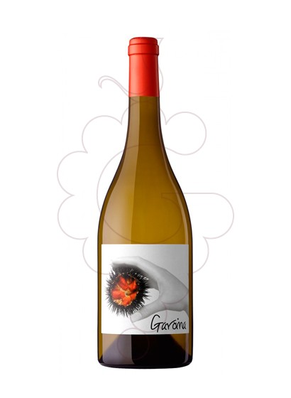 Foto Garoina vi blanc