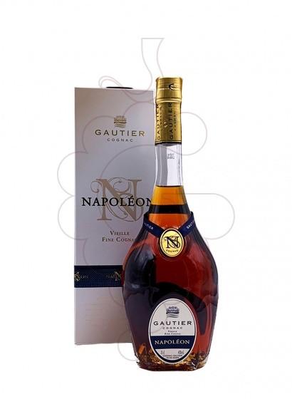 Foto Cognac Gautier Napoleon