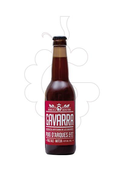 Foto Cervesa Gavarra Puig d'Arques