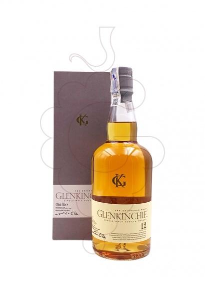 Foto Whisky Glenkinchie 12 Anys