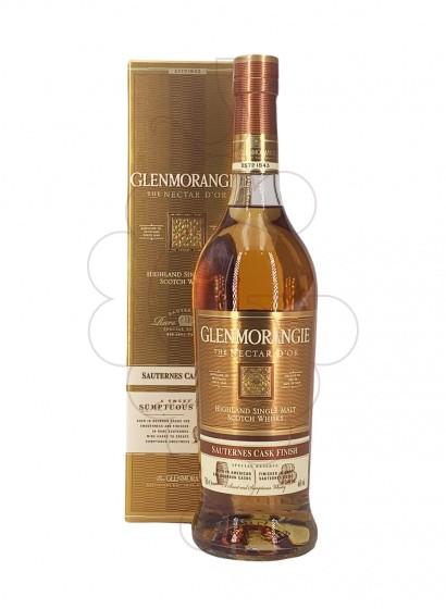 Foto Whisky Glenmorangie The Nectar d'Or