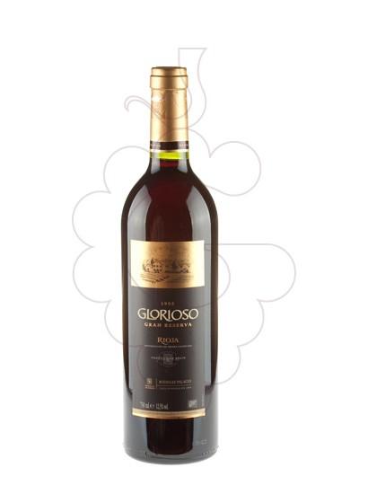 Foto Glorioso Gran Reserva vi negre