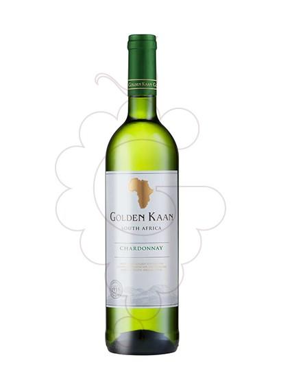 Foto Golden Kaan Chardonnay vi blanc