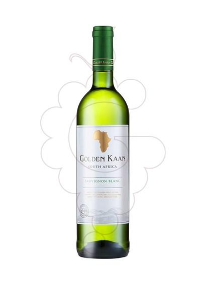 Foto Golden Kaan Sauvignon Blanc vi blanc