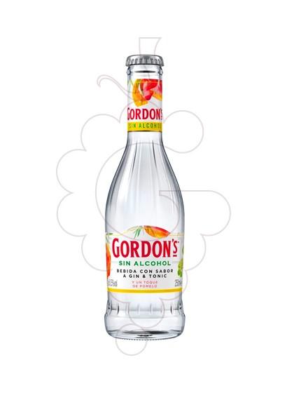 Foto Altres Gordon's Pomelo (s/alcohol)