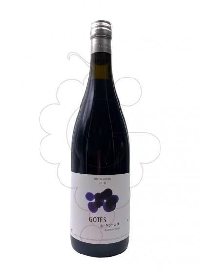 Foto Gotes del Montsant  vi negre