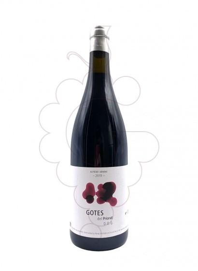 Foto Gotes del Priorat vi negre