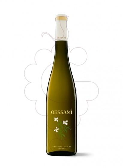 Foto Gramona Gessami vi blanc