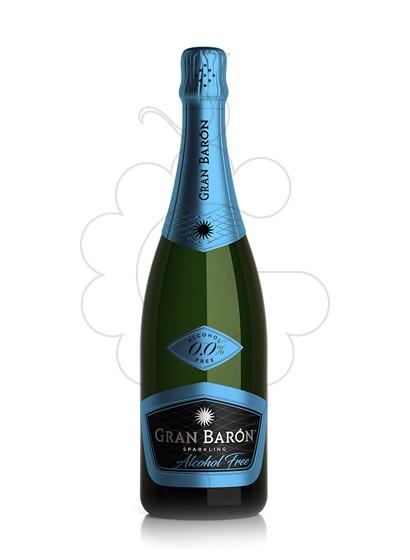Foto Vi sense alcohol Gran baron s/alc 75 cl