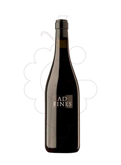 Foto AD Fines vi negre