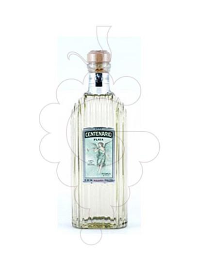 Foto Tequila Gran Centenario Blanco