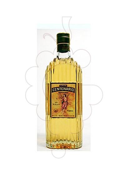 Foto Tequila Gran Centenario Reposado
