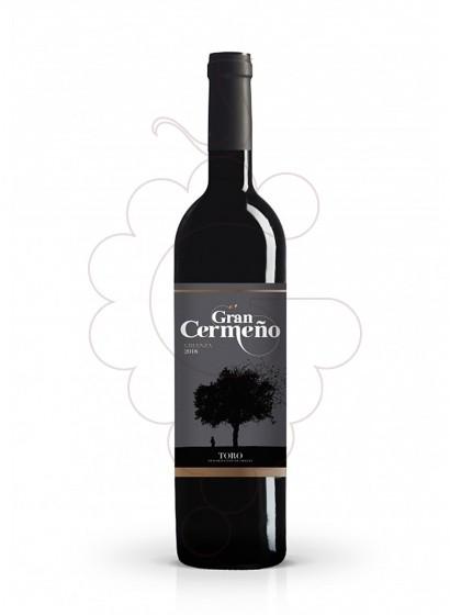 Foto Gran Cermeño Crianza vi negre