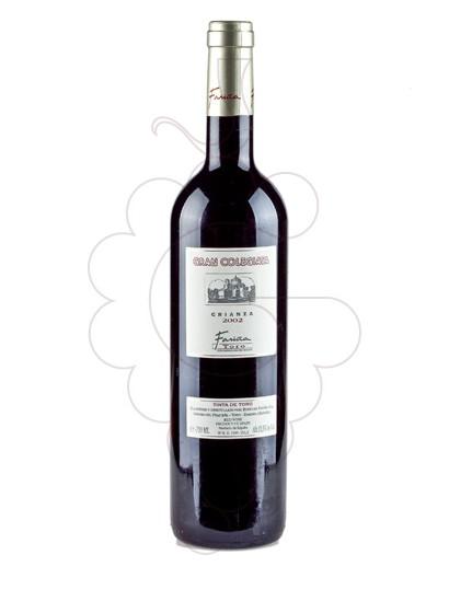 Foto Gran Colegiata Crianza vi negre