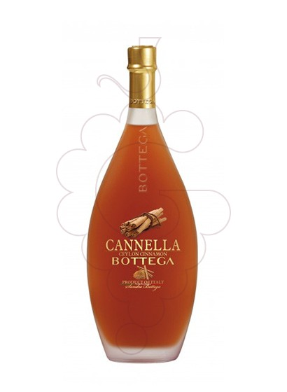 Foto Grappa Grappa Bottega Cannella