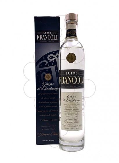 Foto Grappa Grappa Francoli Chardonnay