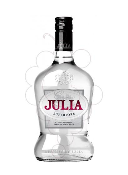 Foto Grappa Grappa Julia Superiore