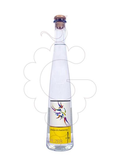 Foto Grappa Grappa Pilzer di Chardonnay