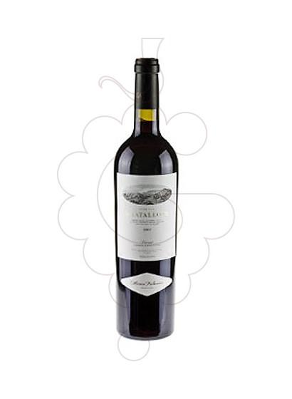 Foto Gratallops  vi negre