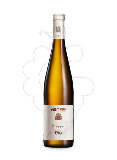 Foto Groebe 1763 Riesling vi blanc