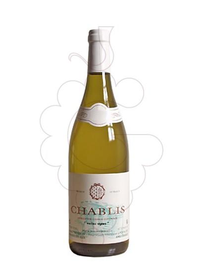 Foto Gerard Tremblay Chablis vi blanc