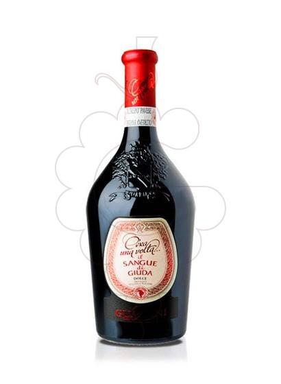 Foto Guarini Sangue di Giuda vi negre