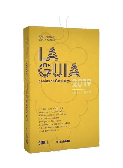 Foto Llibreria Guia de Vins de Catalunya 2020