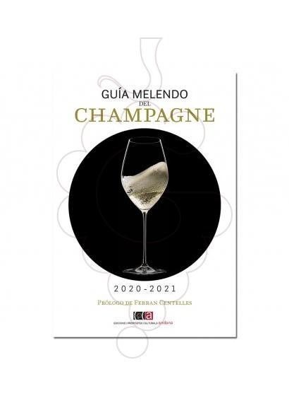Foto Llibreria Guía Melendo del Champagne (ed. espanyola)