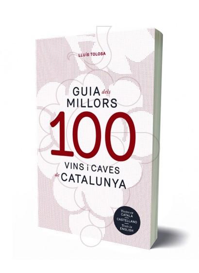 Foto Llibreria Guia dels Millors 100 Vins i Caves de Catalunya (cat-esp-eng)