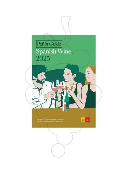 Foto Llibreria Guia Peñin 2020 (ed. anglesa)