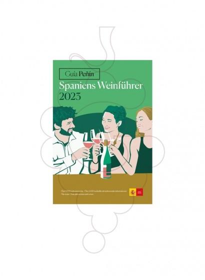 Foto Llibreria Guía Peñín 2019 (ed. alemana)