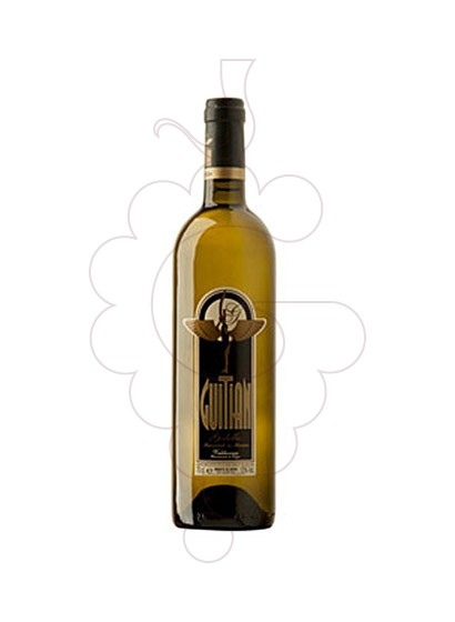 Foto Guitian Barrica vi blanc