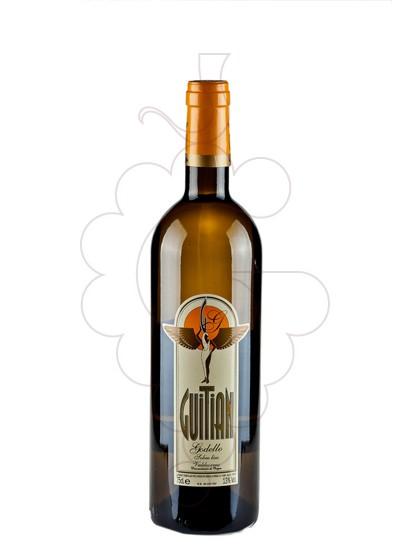 Foto Guitian Sobre Lias vi blanc