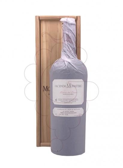 Foto H. Monasterio Crianza Magnum vi negre