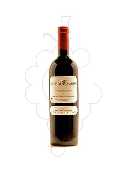 Foto H. Monasterio Crianza vi negre