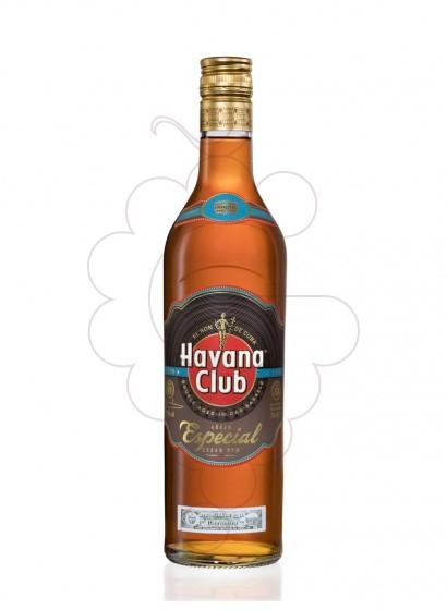 Foto Rom Havana Club Añejo 5 Anys
