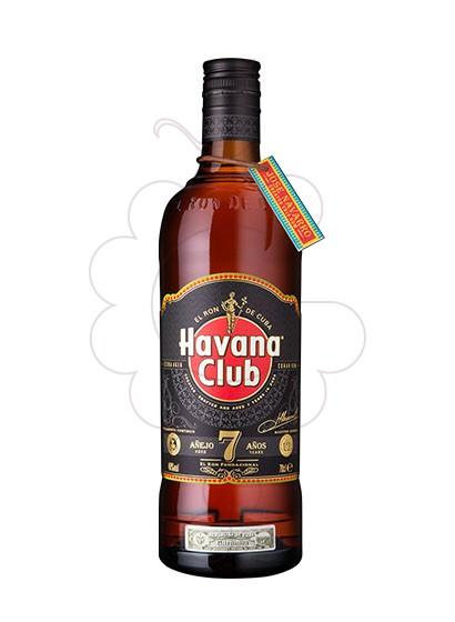 Foto Rom Havana Club Añejo 7 Anys