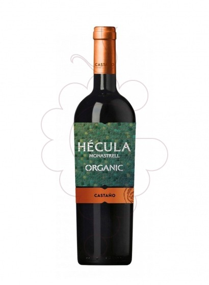 Foto Hécula vi negre